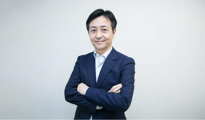 代表取締役社長 川手 修