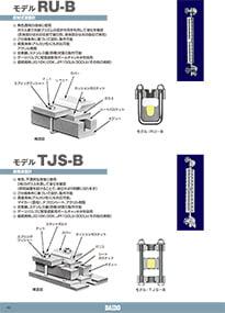 反射式液面計