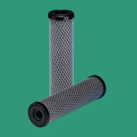 活性炭タイプフィルター
