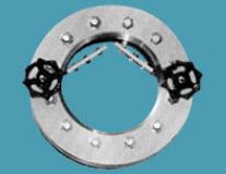G2-A ワイパー付き溶接式タイプ(中圧タイプ)