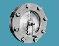 G2-B ワイパー付き溶接式タイプ(低圧タイプ)