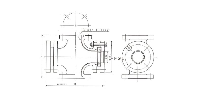 FFGL(グラスライニングタイプ)