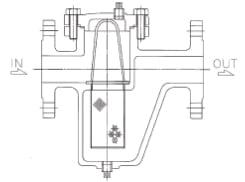 DSU(旧KB1) 鋳物タイプ